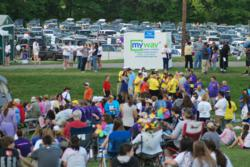 MyWay Mobile Storage Proud Sponsor of the Arnold/Annapolis Relay For Life
