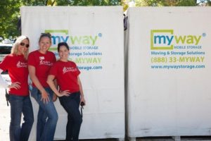 Walk To Defeat Als 174 Denver Myway Mobile Storage