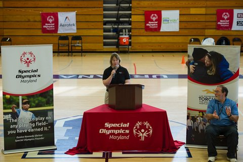 special olympics maryland myway mobile storage