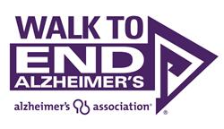 2017 lzheimer's Association 2018 Walk to End Alzheimer's MyWay Mobile Storage
