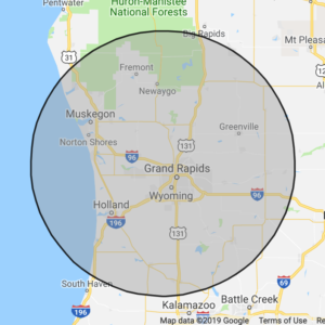 myway mobile storage grand rapids service area