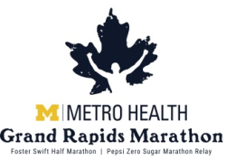 Metro Health Marathon of Grand Rapids MyWay Mobile Storage